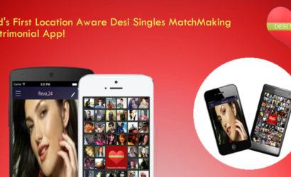 Desi Singles – Shaadi Chat