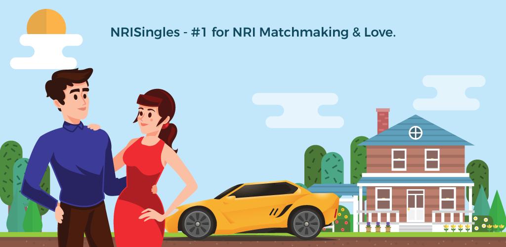 NRI Singles – Chat & Shaadi