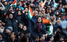 U.K. race audit shows British Indians are better off