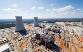 Indian-American entrepreneur offers fast track mini nuclear reactors to India
