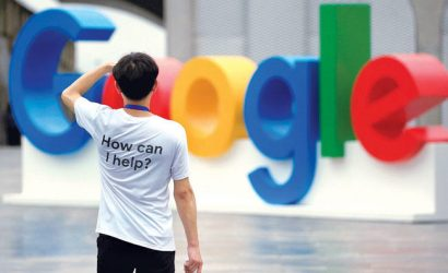 Google's 20th birthday: 10 things you didn't know about company